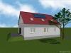 Umbau Einfamilienwohnhaus
