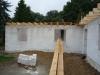 Erstellung der Dachkonstruktion