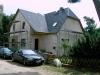 Umbau zum Doppelhaus