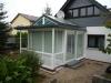 Neubau Wintergarten